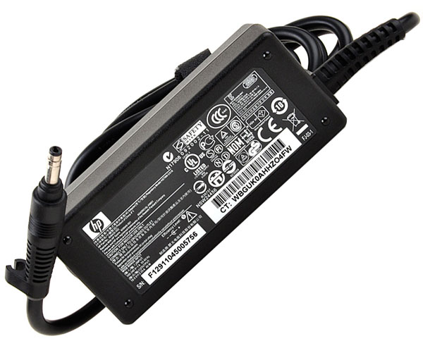 Hp 40 W 19.5v 2.05a 40w 4.0x1.7mm Charger
